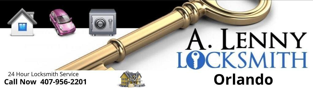 High Security Locksmith Orlando